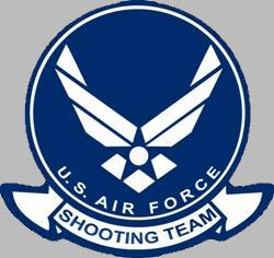 Highlights In History For The Usaf Competitive Shooting Teams